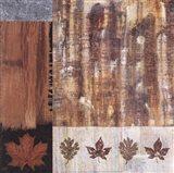 Woodlands I Art Print