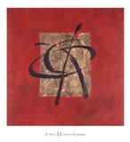 Zen Series II Art Print