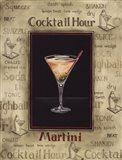 Martini - Special Art Print