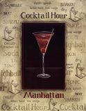 Manhattan - Special Art Print