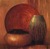 Ceramic Study II - mini Art Print