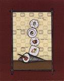 Sushi II Art Print