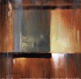 Sonoran Shadows III Art Print