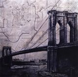 Bridges Of Old Art Print