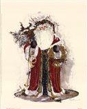 Olde English Gentleman Art Print