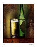 Beer 1 Art Print