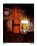 Beer 2 Art Print