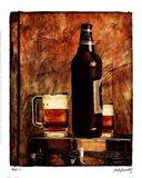 Beer 3 Art Print