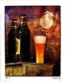 Beer 4 Art Print