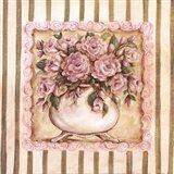 Pink Ladies II Art Print