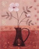 Fleur De Lys II Art Print