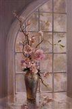 Magnolia Arch I Art Print