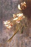 Tulip Rhythms Art Print