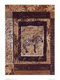 Wild Kingdom ll Art Print