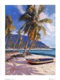 Island Dream Art Print