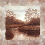 Serenity Collection I Art Print