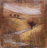 Waterside II Art Print