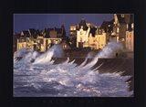 Saint Malo Art Print