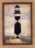 Cape Lookout Art Print