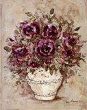 Lavender Blossoms l Art Print