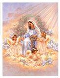 Gift Of Faith Art Print