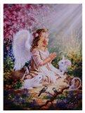 An Angel's Spirit Art Print