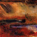 Belvedere I Art Print
