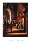 Twenty-Seventh Avenue Art Print