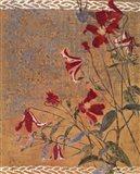 Gold Foil II Art Print