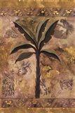 Paradise Island II Art Print