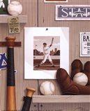 Baseball 36 Art Print