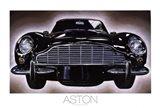 Aston Art Print