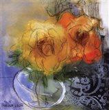 Bouquet II Art Print
