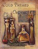 Olive Oil II Art Print