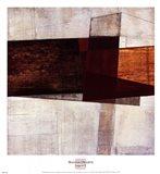Longcut II Art Print