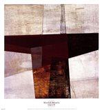 Longcut III Art Print