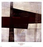 Longcut IV Art Print