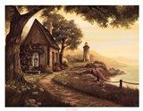 Dawn's Early Light Art Print