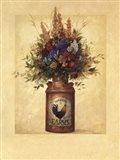 Liberty Farms Art Print