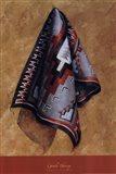 Ganado Weaving Art Print