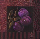 Fruitier II Art Print