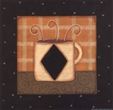 Coffee Mug II Art Print
