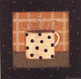 Coffee Mug III Art Print