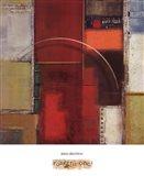 Rosetta One Art Print