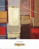 Rosetta Two Art Print