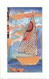 Sail Away IV Art Print