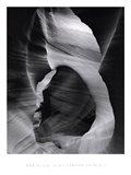 Slot Canyon Swirls I Art Print