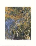 Iris, 1914-1917 Art Print
