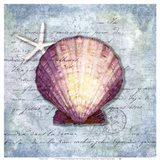 Into The Sea III Art Print