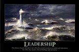 Leadership Art Print